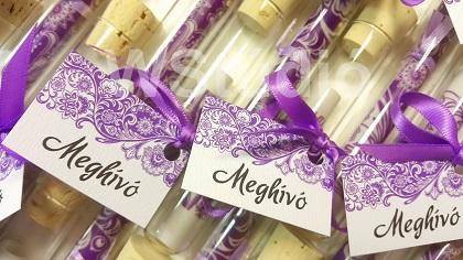 Esküvői meghívó vásárlás