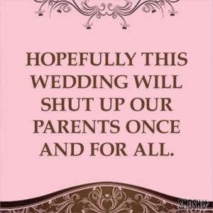 vicces esküvői meghívó szöveg blogbejegyzés 1