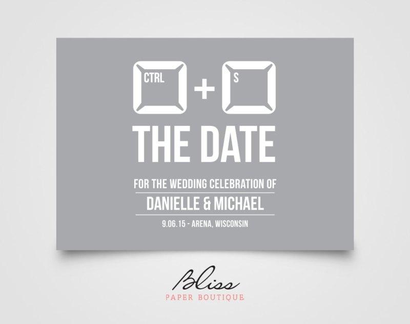 Milyen egy humoros esküvői meghívókártya?